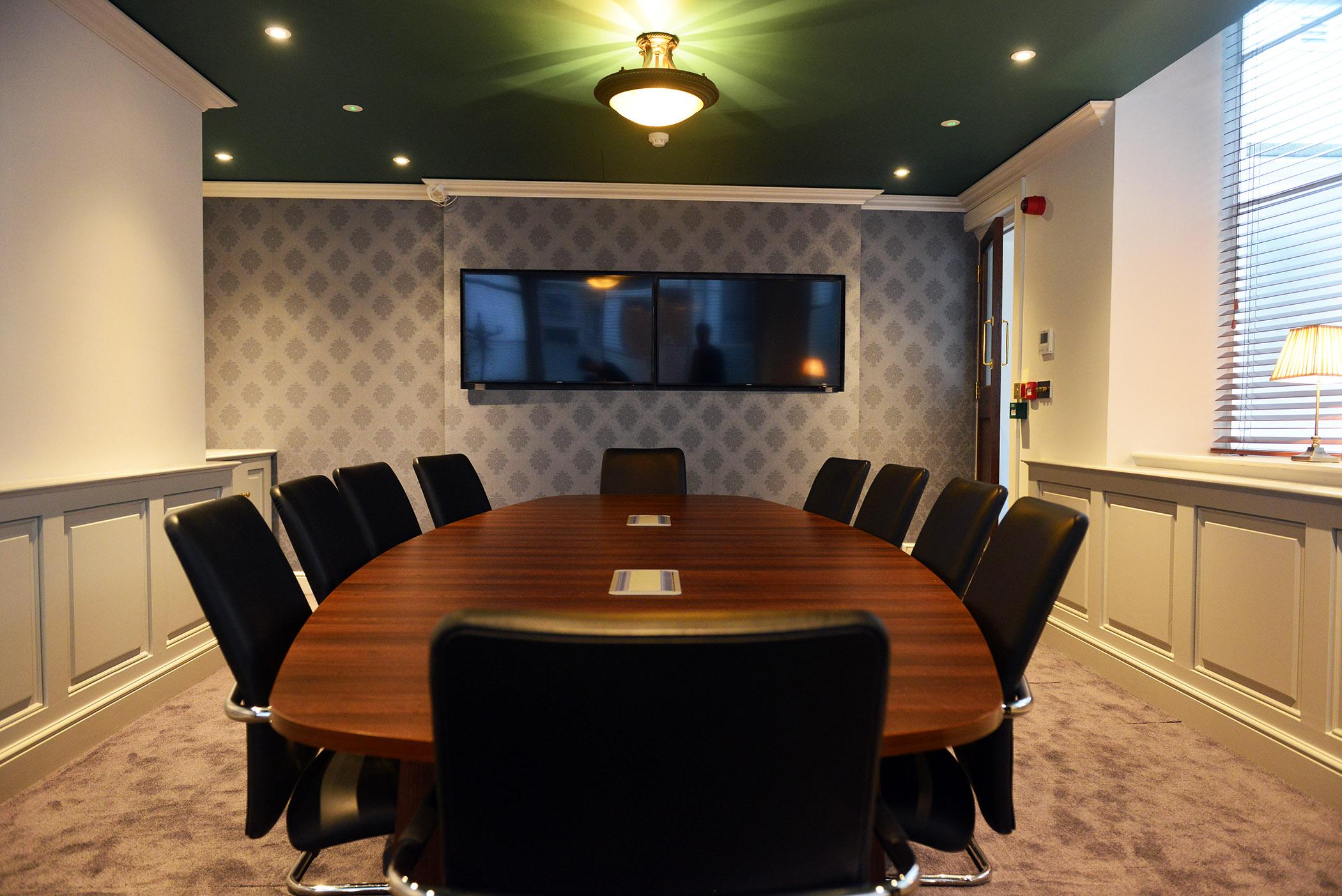 The Boardroom_1